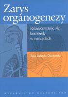 Definicja Zarys organogenezy słownik