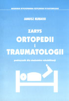 Definicja Zarys ortopedii i słownik