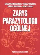 Definicja Zarys parazytologii ogólnej słownik