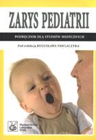 Definicja Zarys pediatrii. Podręcznik słownik