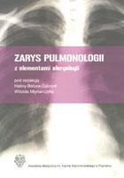 Definicja Zarys pulmonologii z słownik