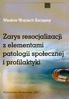 Definicja Zarys resocjalizacji z słownik