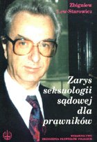 Definicja Zarys seksuologii sądowej dla słownik