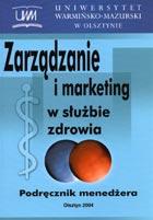 Definicja Zarządzanie i marketing w słownik