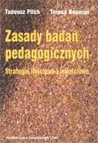 Definicja Zasady badań pedagogicznych słownik