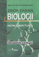 Definicja Zbiór zadań z biologii - nowa słownik