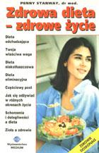 Definicja Zdrowa dieta - zdrowe życie słownik