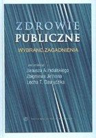 Definicja Zdrowie publiczne - wybrane słownik