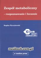 Definicja Zespół metaboliczny słownik