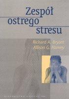 Definicja Zespół ostrego stresu słownik