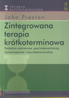 Definicja Zintegrowana terapia słownik