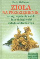 Definicja Zioła na przeziębienie, astmę słownik