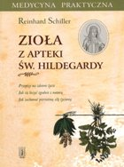 Definicja Zioła z apteki św. Hildegardy słownik