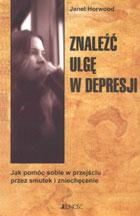 Definicja Znaleźć ulgę w depresji słownik