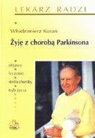 Definicja Żyję z chorobą Parkinsona słownik