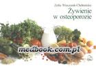 Definicja Żywienie w osteoporozie słownik
